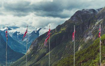 Norveško gospodarstvo